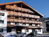 Hotel Engel Canazei